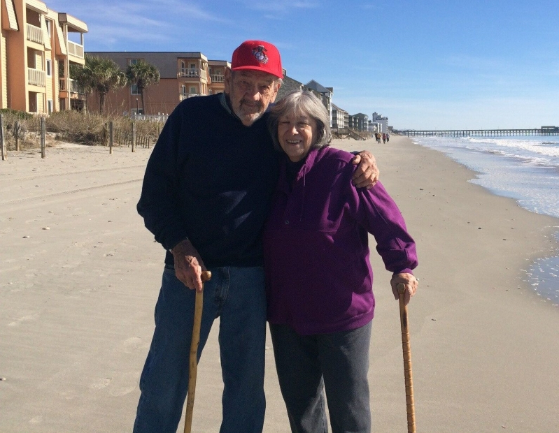 Here's What Being Married For 63 Years Has Taught Me About Love And Life