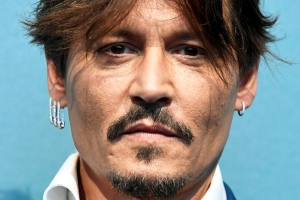 Johnny Depp Says Dior 'Sauvage' Film Was Made