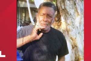 Man with dementia reported missing found safe