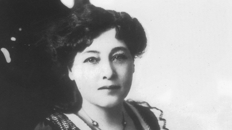 Overlooked No More: Alice Guy Blaché, the World's First Female Filmmaker