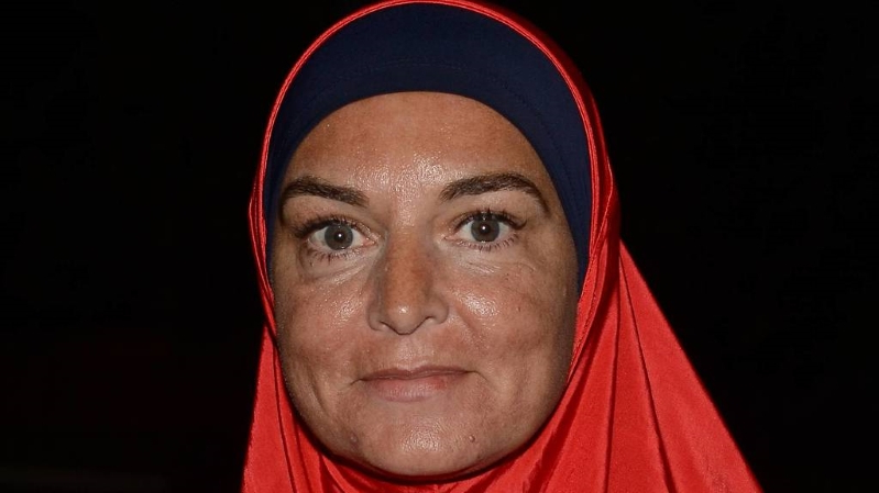 Sinead O'Connor apologises for racist remarks