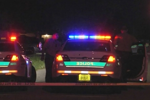 Three Injured In SW Miami-Dade Shooting