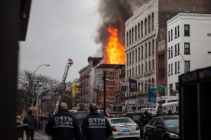 Trial begins for 2015 deadly East Village explosion
