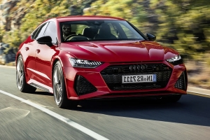 2020 Audi RS 7 Sportback First Look Review: Because Not Everyone Wants a Wagon