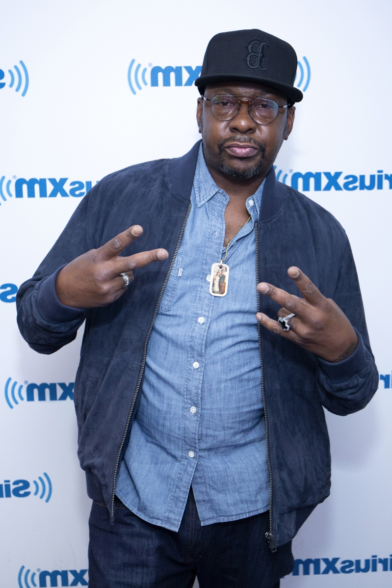 Bobby Brown kicked off airplane after alleged altercation