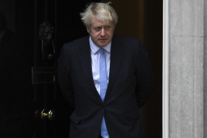 Boris Johnson's Brexit nightmare could finish off a third prime minister