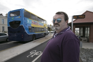 Bus Connects: Elderly, blind and wheelchair users worried over safety of 'island' stops in radical plan
