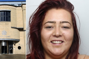 Care assistant jailed for punching Muslim woman and ripping off her hijab in racist attack