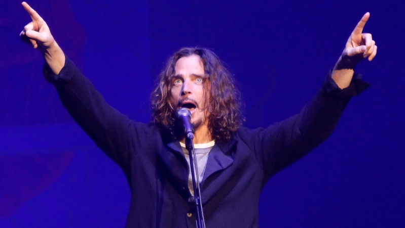 Chris Cornell's Ex-Wife Sues His Widow Over Child Support