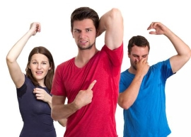Health: Conditions Affecting Your Body Odor - PressFrom - Canada