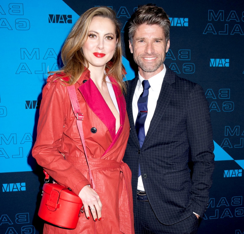 Eva Amurri Martino Is Pregnant, Expecting Baby No. 3 With Kyle Martino