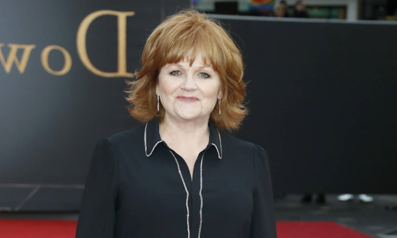 Exclusive: Downton Abbey star Lesley Nicol reveals surprising royal family connection