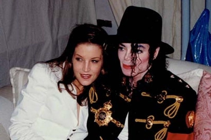 Michael Jackson's ex wife reveals she 'feared' having children with the singer