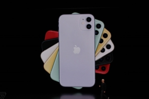 The iPhone 11 price will start at $699