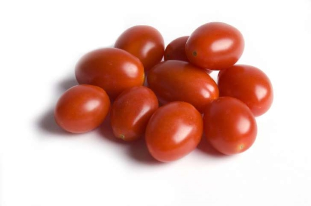 What's the Difference Between Cherry and Grape Tomatoes?