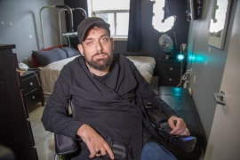 3-week wait for wheelchair repair shows system is 'broken,' says Toronto man