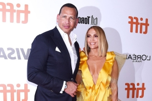 Alex Rodriguez: Exes Will Be Invited to My Wedding With Jennifer Lopez