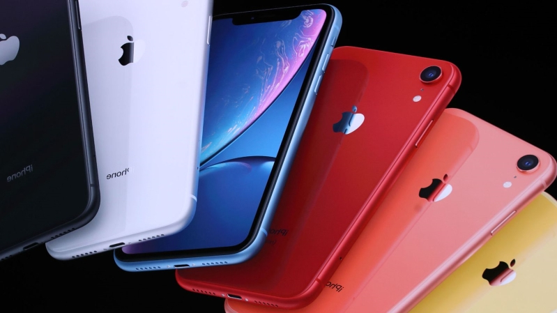 Apple unveils iPhone 11 - plus first ever 'Pro' models
