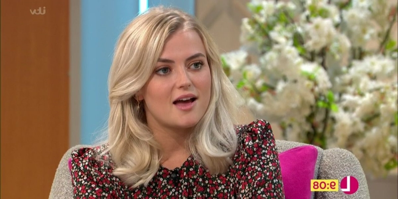 Coronation Street's Lucy Fallon confirms when she'll film her final scenes