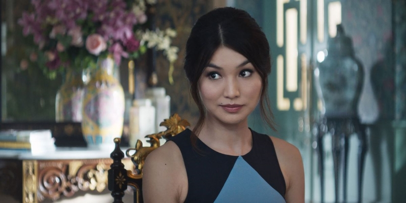 Crazy Rich Asians star backs writer who quit sequel over pay disparity