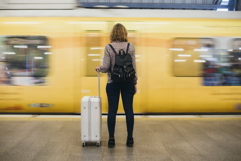 Europe train travel: Eurail pass is affordable again