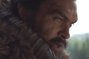 Game of Thrones' Jason Momoa channels his Khal Drogo fury in See trailer