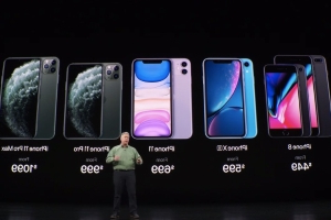 iPhone 11 Pro/Pro Max, iPhone 11, iPhone XR, and iPhone 8: Everything you need to know about Apple's 2019 lineup