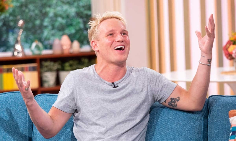Jamie Laing offered I'm a Celebrity and Dancing on Ice after dropping out of Strictly