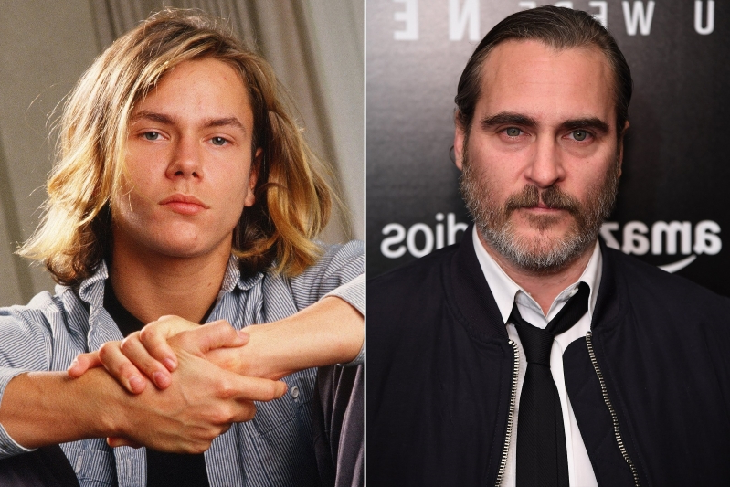 Joaquin Phoenix Thanks Late Brother River for Inspiring His Acting Career in Emotional Speech