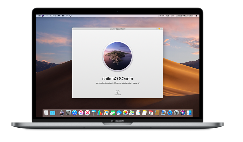 MacOS Catalina will ship in October but you can get ready now