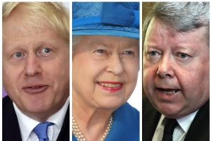 Prorogation Unlawful: 'The advice given by the government to Her Majesty the Queen to prorogue parliament was unlawful'