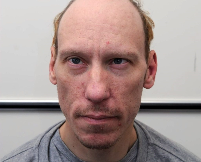 Stephen Port's ex-drug dealer given life sentence for murdering James Bond actor