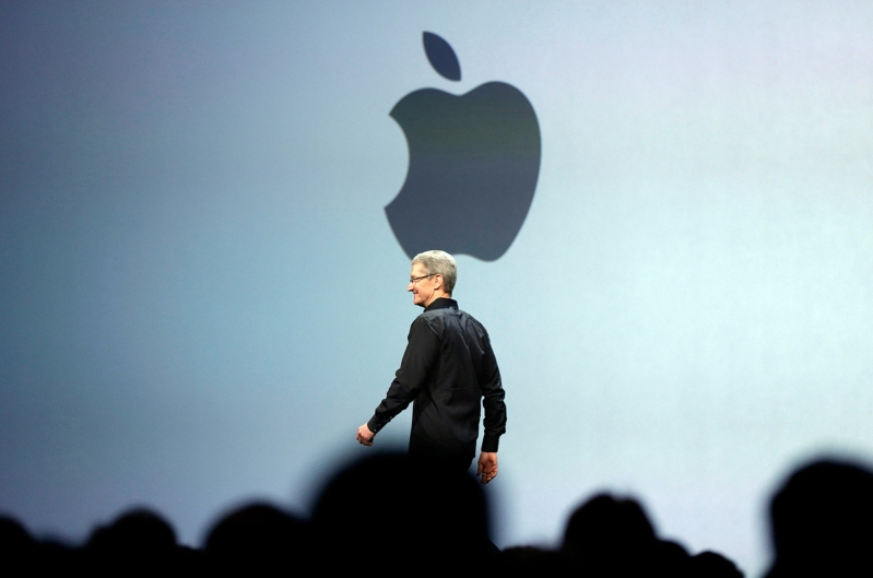 The 5 biggest announcement from today's Apple event