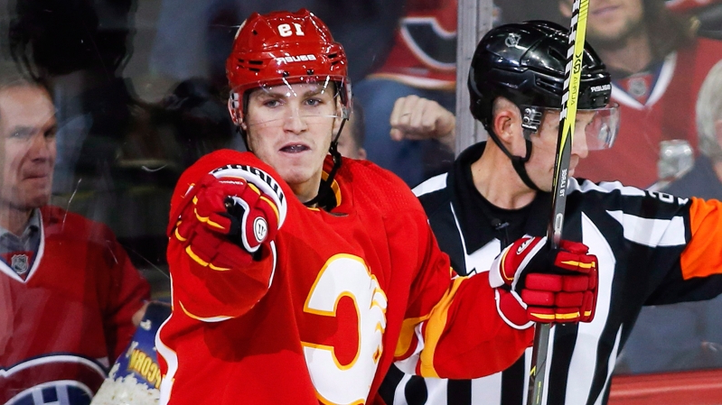 Three biggest questions facing Flames entering training camp
