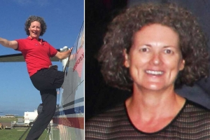 Tributes paid to Irish nurse who died during trail race in Australia