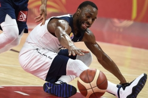 U.S. upset by France at FIBA World Cup, first major loss in 13 years