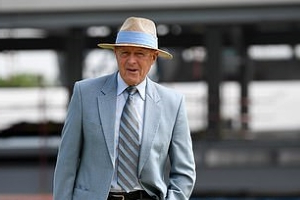 What is the truth about Geoffrey Boycott, his lover and her black eyes?