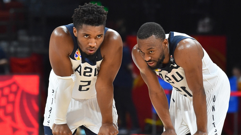 Usa Out Of World Cup 2020.Sport What Usa Basketball Can Learn From Fiba World Cup