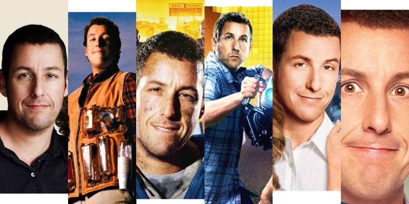 Yes, Adam Sandler Might Win an Oscar This Year