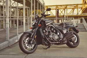 2020 Yamaha VMAX First Look Preview