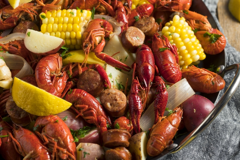 6 Ways to Use Cajun Seasoning That Aren't Gumbo