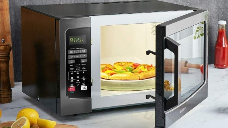 Best Stainless Steel Microwave for Prolonged Use