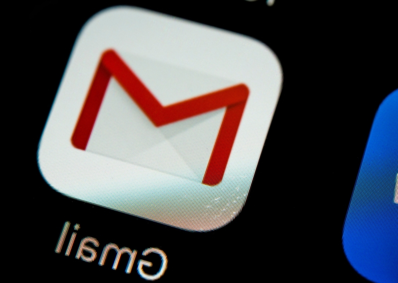 Technology: Dark mode finally rolling out for Gmail on