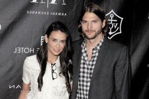 Demi Moore Suffered Miscarriage While Dating Ashton Kutcher