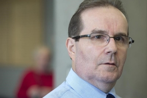 Glen Assoun to receive initial compensation payment for wrongful murder conviction