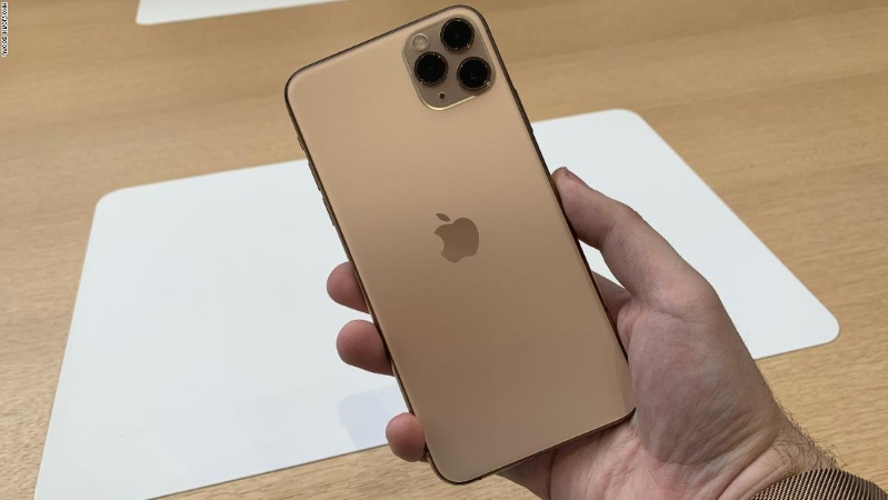 iPhone 11 Pro & 11 Pro Max Hands-On: A thoroughly impressive pair of phones