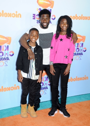 Kevin Hart released from hospital after serious car crash