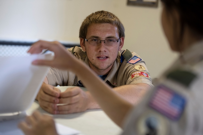 Lawsuits. Possible bankruptcy. Declining members. Is there a future for the Boy Scouts?