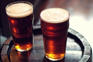Pub landlords 'must serve better beer' and stop boorish behaviour to save the Great British boozer