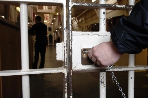 Scots prisons on the brink amid overcrowding and prisoner violence